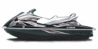 Yamaha WaveRunner VX Cruiser 2007