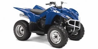Yamaha Wolverine 350 2007