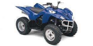 Yamaha Wolverine 450 4×4 2007