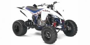 Yamaha YFZ450 SE 2007