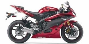 Yamaha YZF-R6 2007