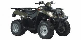 Kymco MXU 300 2008