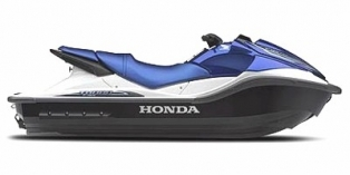 Honda AquaTrax F-15X 2008
