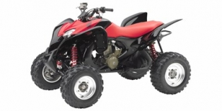 Honda TRX700XX 2008