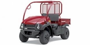Kawasaki Mule 600 2008