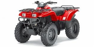 Kawasaki Prairie 360 4×4 2008