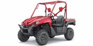 Kawasaki Teryx 750 4×4 2008