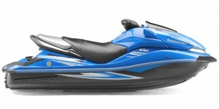 Kawasaki Jet Ski Ultra 250X 2008