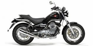 Moto Guzzi Nevada Classic 750 2008