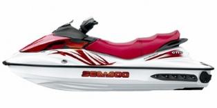 Sea-Doo GTI 130 2008