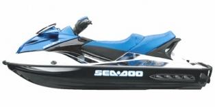 Sea-Doo GTX 155 2008