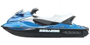 Sea-Doo GTX Limited 215 2008