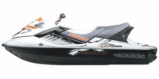 Sea-Doo RXT-X 255 2008