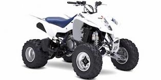 Suzuki QuadSport Z400 2008
