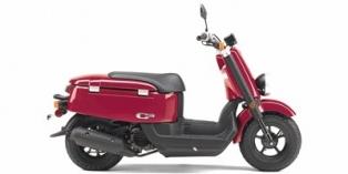 Yamaha C3 2008