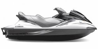 Yamaha WaveRunner FX Cruiser 2008