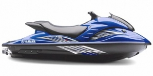 Yamaha WaveRunner GP1300R 2008