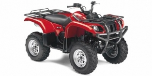 Yamaha Grizzly 660 4×4 2008