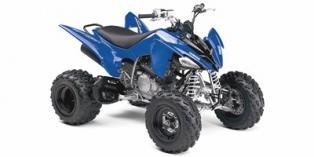 Yamaha Raptor 250 2008