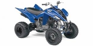 Yamaha Raptor 350 2008