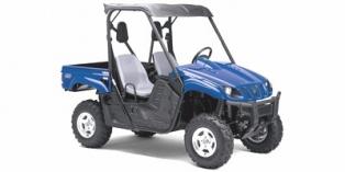 Yamaha Rhino 450 4×4 Special Edition 2008