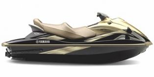 Yamaha WaveRunner VX Cruiser 2008