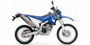 Yamaha WR250R 2008