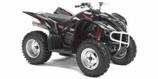 Yamaha Wolverine 450 4×4 2008