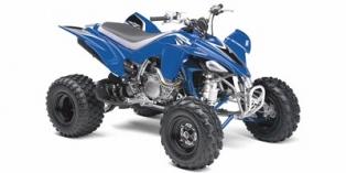 Yamaha YFZ450 2008