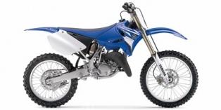 Yamaha YZ125 2008