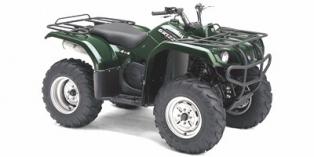 Yamaha Grizzly 350 4×4 2009