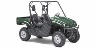 Yamaha Rhino 450 4×4 2009