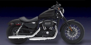 Harley-Davidson Sportster Iron 883 2009