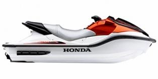 Honda AquaTrax F-15 2009