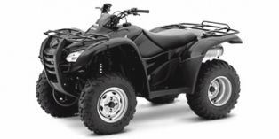 Honda FourTrax Rancher 2009