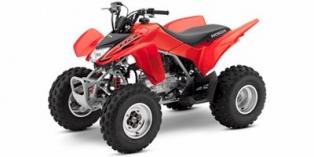 Honda TRX250X 2009