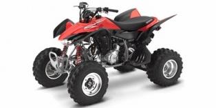 Honda TRX400X 2009