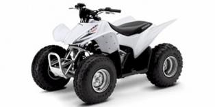 Honda TRX90X 2009