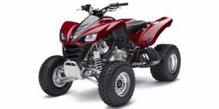Kawasaki KFX700 2009
