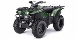 Kawasaki Prairie 360 4×4 2009