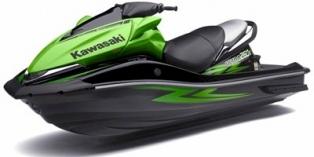 Kawasaki Jet Ski Ultra 260X 2009