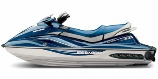 Sea-Doo GTI SE 155 2009