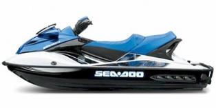Sea-Doo GTX 155 2009