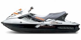 Sea-Doo RXT-X 255 2009