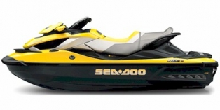 Sea-Doo RXT iS 255 2009