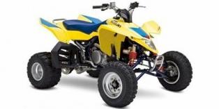 Suzuki QuadRacer LT-R450 2009