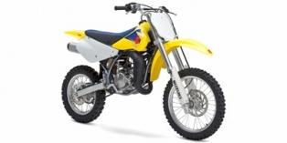 Suzuki RM85 2009