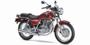 Suzuki TU250 2009