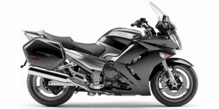 Yamaha FJR1300AE 2009