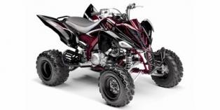 Yamaha Raptor 700R SE 2009